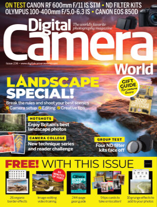Digital Camera World December 2020