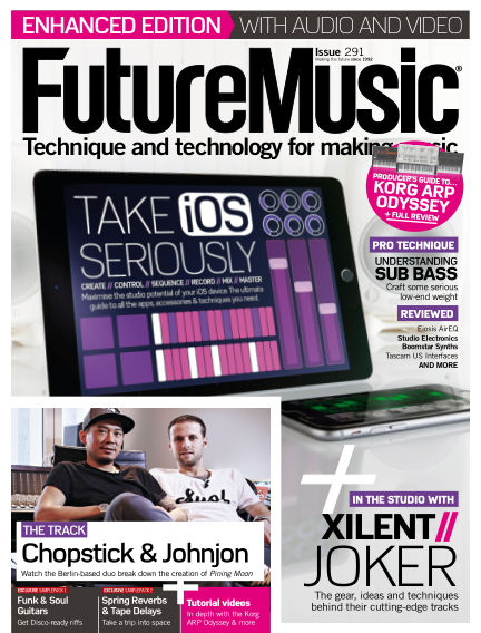 Future Music April 09, 2015 00:00