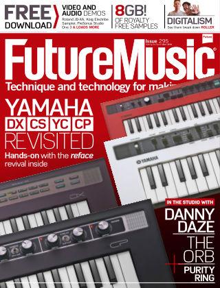 Future Music September 2015