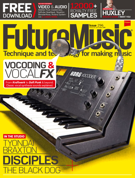 Future Music August 27, 2015 00:00