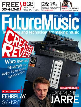 Future Music Autumn 2015
