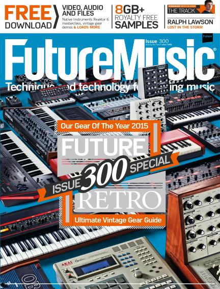 Future Music December 17, 2015 00:00