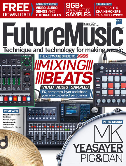 Future Music April 07, 2016 00:00