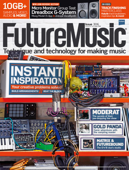 Future Music June 02, 2016 00:00