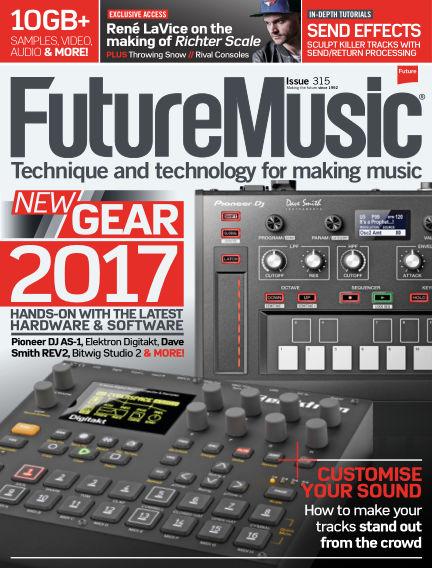Future Music February 09, 2017 00:00