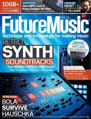 Future Music Jun 2017