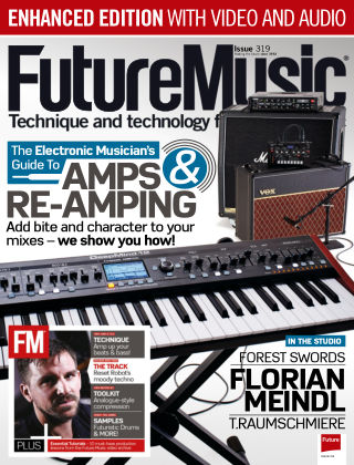 Future Music Jul 2017