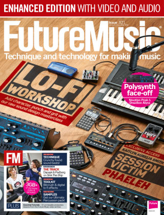 Future Music Sep 2017