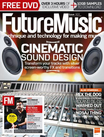Future Music August 24, 2017 00:00