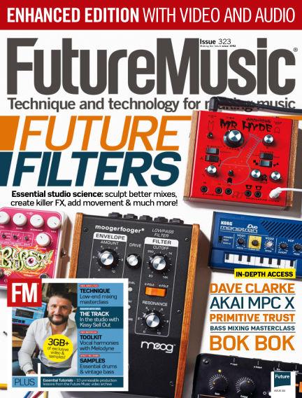 Future Music September 21, 2017 00:00