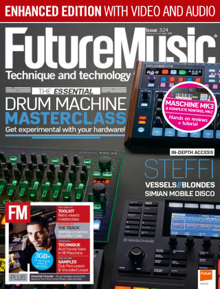 Future Music Issue 324