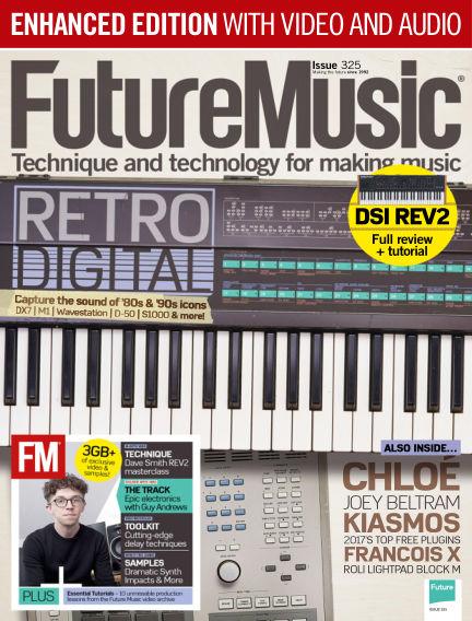 Future Music November 16, 2017 00:00