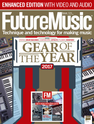 Future Music issue 326
