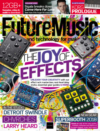Future Music Issue 332