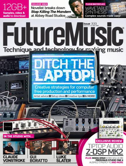 Future Music June 28, 2018 00:00