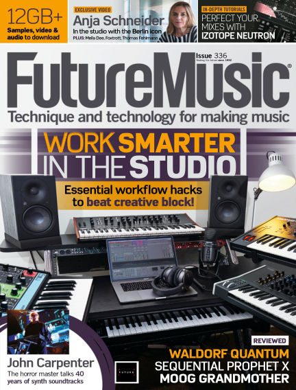 Future Music September 20, 2018 00:00