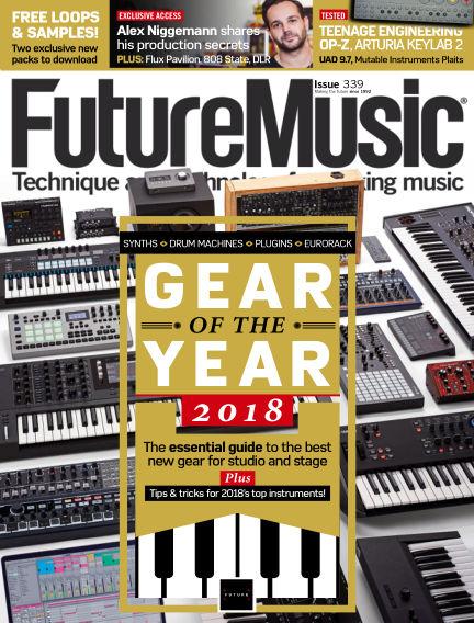 Future Music December 13, 2018 00:00