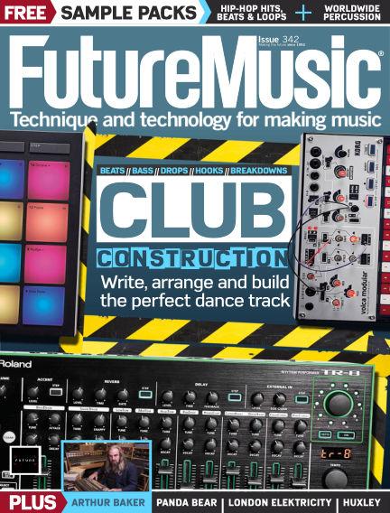 Future Music March 07, 2019 00:00