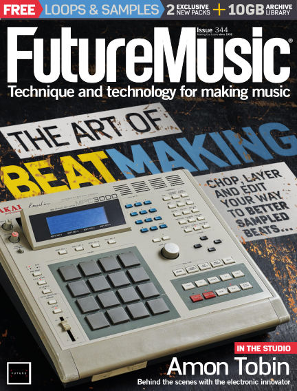 Future Music May 02, 2019 00:00