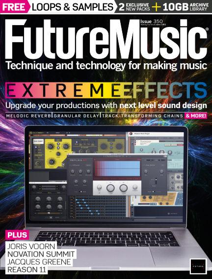 Future Music October 17, 2019 00:00
