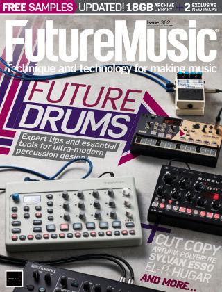 Future Music Issue 362