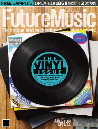 Future Music Issue 364