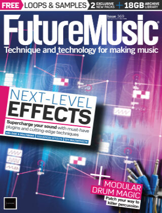 Future Music May 2021