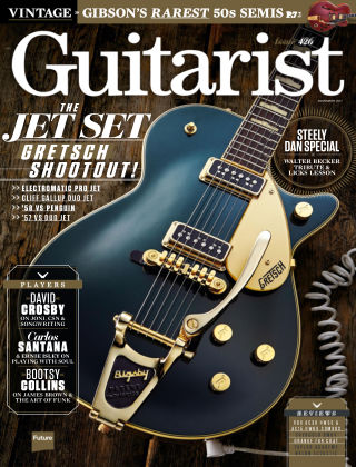Guitarist Issue 426