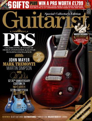 Guitarist Issue 459
