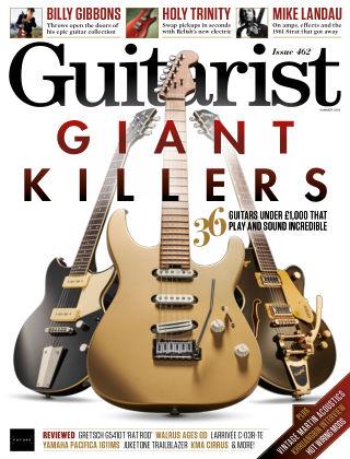Guitarist Summer 2020