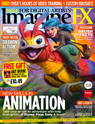 Imagine FX August 2015