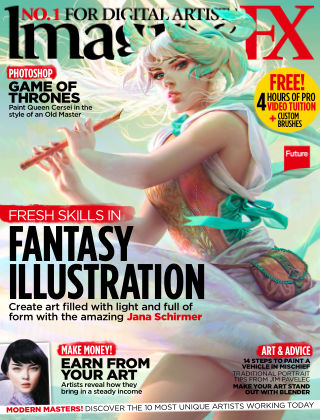 Imagine FX September 2015