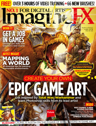 Imagine FX April 2016
