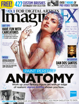 Imagine FX June 2016