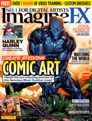 Imagine FX August 2016