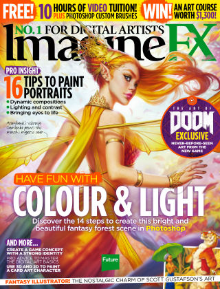 Imagine FX September 2016