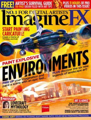 Imagine FX October 2016