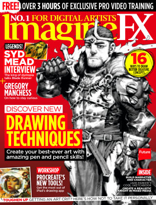 Imagine FX Xmas 2017