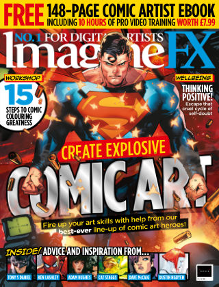 Imagine FX May 2018
