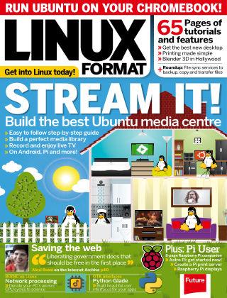 Linux Format November 2015