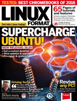 Linux Format December 2016
