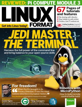 Linux Format April 2017