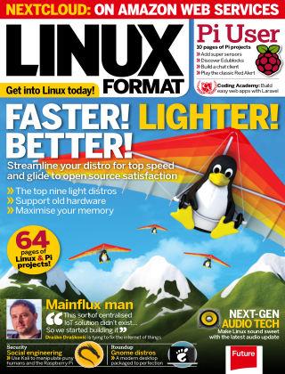 Linux Format Jan 2018
