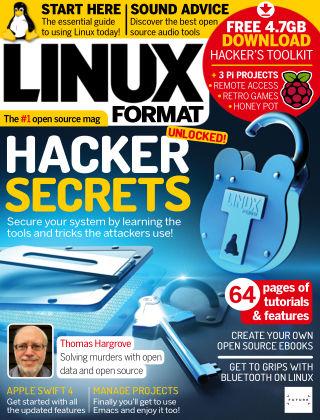 Linux Format Sep 2018