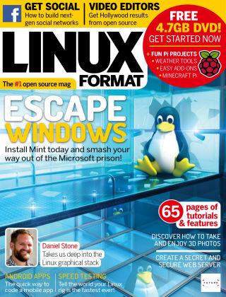 Linux Format Nov 2018