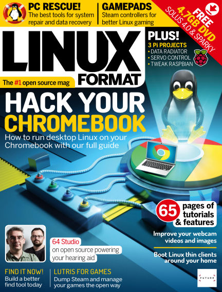 Linux Format May 07, 2019 00:00