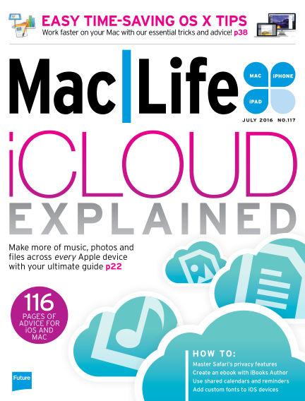 Mac Life June 28, 2016 00:00