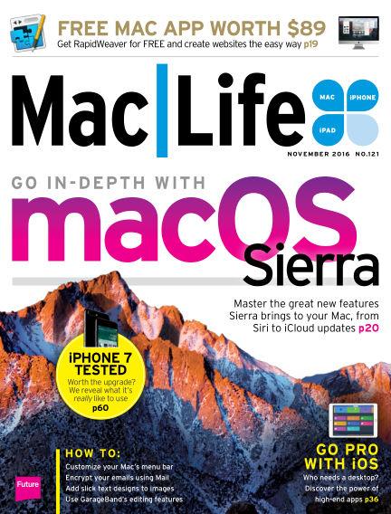 Mac Life October 18, 2016 00:00
