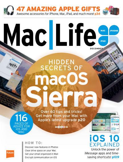 Mac Life November 15, 2016 00:00