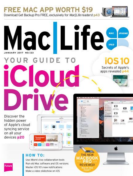 Mac Life December 13, 2016 00:00